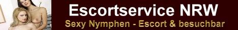 12 Sexy Nymphen - Escort Leverkusen